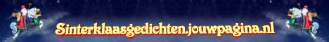 Sinterklaasgedichten.jouwpagina.nl